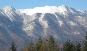 Velebit Foto: Wikipedia
