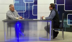 RAS TV 12.02.2019, A šta vi mislite – Savo Štrbac – Kako žive kapetan Dragan i Milan Martić Foto: screenshot
