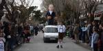 Karneval u Kaštelima: Ismevali vaterpoliste, spalili lutku Milorada Pupovca... Foto: Dalmatinski portal / Đurđica Herceg Čavka