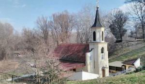 Vukovar, Crkva Svete Petke Foto: Wikidedia, MirkoS18