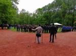 Dan sećanja na žrtve hrvatskog ustaškog logora Jasenovac - Donja Gradina, 5.5.2019.