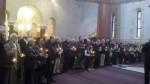 U crkvi Sv. Marko obeležena 24. godišnjica progona Srba iz Zapadne Slavonije, 1.5.2019. Foto: DIC Veritas