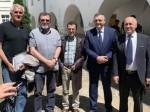 RTRS, Srna, 25.05.2019, Štrbac: Nastavak programa stambenog zbrinjavanja izbjeglih Srba iz Hrvatske
