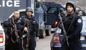 Operacija ROSU na severu Kosova i Metohije, maj 2019. Foto: Tanjug, AP