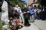 Beograd: Parastos za ubijene u hrvatskoj operaciji progona Srba, 5.8.2109. Foto: Tanjug, internet, DIC Veritas