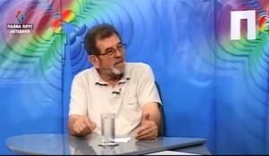 Palma Plusa, Jagodina - Politikon: gost Savo Štrbac