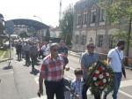 Novi Grad: Obilježavanje 24 godine od stradanja Srba u hrvatskoj operaciji Oluja, 6.8.2019. Foto: RTRS