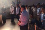 Cirih, crkva Svete Trojice: Parastos žrtvama genocida nad srpskim narodom u 20. veku, 15.9.2019. Foto: DIC Veritas