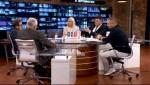 Novo jutro: Savo Štrbac, Momčilo Diklić, Dušan Stojaković, 21.09.2019. Foto: screenshot