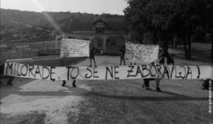 Uzdolje: Novi napadi na Srbe povratnke Foto: Portal Novosti