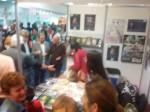 Sedmi dan Međunarodnog sajma knjiga 2019. Foto: DIC Veritas