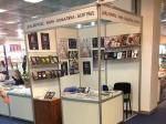 Drugi dan Međunarodnog sajma knjiga 2019. Foto: DIC Veritas