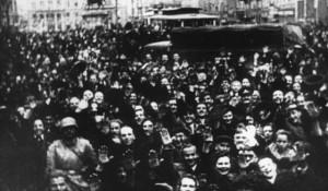 Zagreb: Ulazak nemačkih trupa, 1941. Foto: screenshot Die Deutsche Wochenschau 1941 № 555