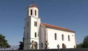 Ravni Kotari, Donji Kašić: Obnovljena Crkva Sv. Ilije
