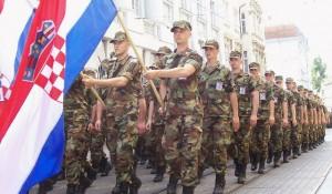 Hrvatska vojska, ilustracija Foto: Vikipedija