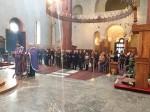 Sveti Marko: Parastos za Srbe stradale u Ravnim Kotarima 1993. godine Foto: DIC Veritas