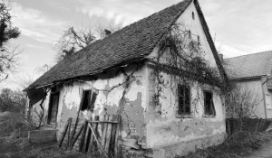 Agencija za promet nekretnina, ruine, ilustracija Foto: Portal Novosti