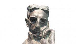 Nikola Tesla Foto: Politika, N. Marjanović
