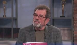 Savo Štrbac Foto: Pink televizija, Jutarnji program, screenshot