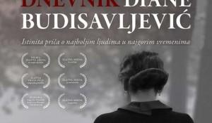 Plakat za film Dnevnik Diane Budisavljević Foto: Glas Srpske