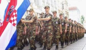 Hrvatska vojska Foto: Vesti, Wikipedia