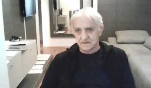 Dragan Vasiljković: Pomagaću Srbima optuženim u Hrvatskoj Foto: Tanjug screenshot