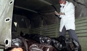 RSK, ekshumacija Foto: RTV, EPA, Dragan Milovanović