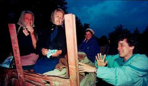 Bljesak 1995. Foto: Sputnjik