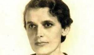 Diana Budisavljević Foto: Wikipedia, Večernje novosti