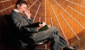 Nikola Tesla Foto: Arhiva