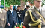 Okučani, provokacija, 1.5.2020. Foto: Jutarnji list, Roland Goršić, cropix