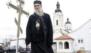 Vladika Jovan Slavonski Foto: Srbin.info, Jutarnji list, Darko Tomas