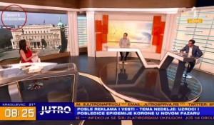 Jutro - Izbori u Hrvatskoj, šanse i perspektive, 5.7.2020.