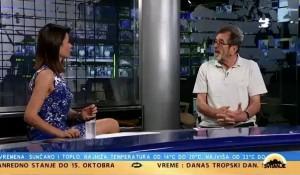"""Svitanje - Savo Štrbac: 25 godina o """"Oluje"""" i odlazak u Knin, 29.07.2020."""
