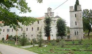 Manastir Krupa, 1317. Foto: Eparhija Dalmatinska, Svetinje Braničeva