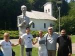 """Vesti: U Smiljanu ni """"s"""" od srpskog Foto: Vesti, Milojko Budimir"""
