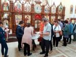 Parastos u Novom Gradu, sveće i venci na Mostu spasa, pomen u Svodni, 6.8.2020. Foto: DIC Veritas