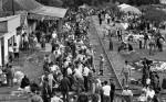 """Dirljiva priča iz """"Oluje"""": Čekajući voz za sjever, 1995. Foto: BN.tv"""