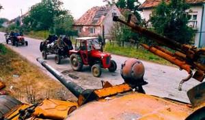 Oluja, 25 godina posle Foto: Glas Srpske