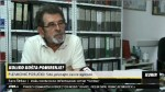 Kurir.tv, Centralni dnevnik: Varivode, Gošić - cena pomirenja (?) Foto: screenshot