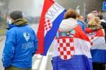 Vukovar: Kolona, 18.11.2020. Foto: Novi list, Davor Kovačević