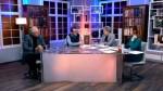 Dobro jutro Srbijo - Preminuo Merčep, oličenje zločina nad Srbima u Hrvatskoj, 19.11.2020. Foto: Happy.tv screenshot