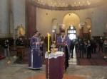 Parastos Srbima ubijenim u Ravnim Kotarima i na Malom Alanu, na Velebitu, 22.1.2021. Foto: DIC Veritas