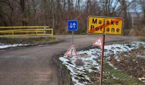 Majske Poljane Foto: Jutarnji list