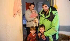 Švrakarica, Dvor: Porodica Ognjanović ostala bez doma Foto: Jutarnji list