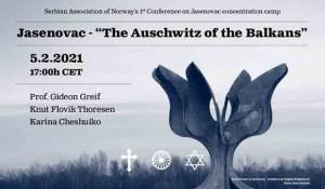 Međunarodna konferencija o logoru Jasenovac Foto: RTRS