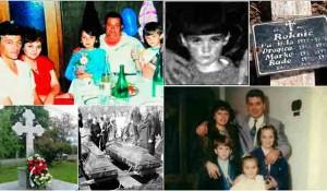 Pobijene srpske porodice u Hrvatskoj i BiH, kolaž Foto: Moja Posavina blog
