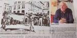 Политика, 03.03.2021, Саво Штрбац: Правда за невино осуђеног
