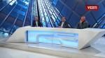Emisija Odmotavanje: Da li važniji Haški sud ili sud istorije, Savo Štrbac i Goran Petronijević 1.4.2021. Foto: screenshot