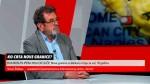 TV Kurir: Savo Štrbac, 5.5.2021. Foto: Kurir TV, screenshot